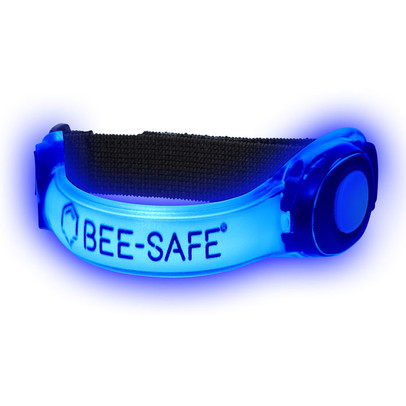 Bee Seen Led Safety Armband