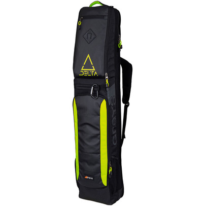 Grays Delta Kit Bag Schlägertasche