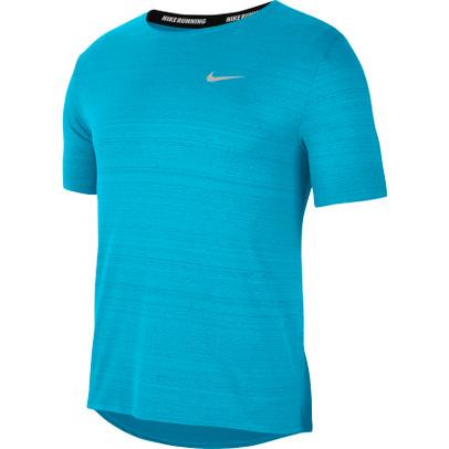 Nike Dri-Fit Miler Shirt Men