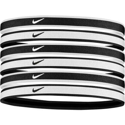 Nike Swoosh Sport Haarbänder 6er Pack