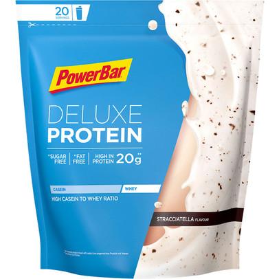 PowerBar Deluxe Protein Straccia (500g)