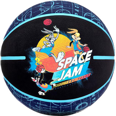 Spalding Space Jam: A New Legacy