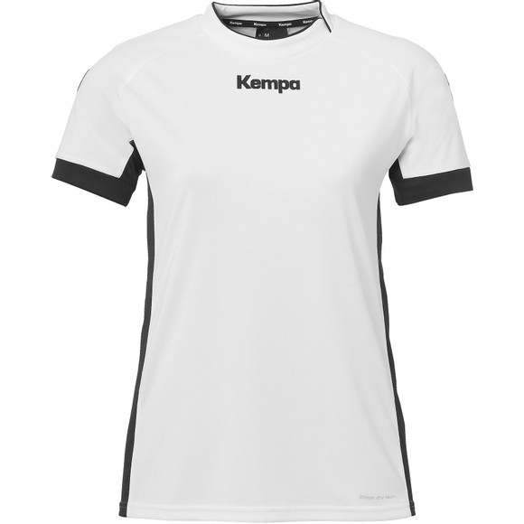 Polo Shirt Kempa Prime